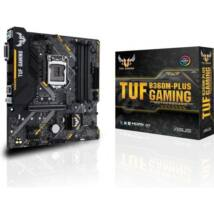Asus TUF B360M-PLUS Gaming (90MB0WN0-M0EAY0)