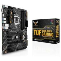 Asus TUF B360-Plus Gaming (90MB0X10-M0EAY0)