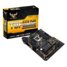 Asus TUF Z370-Plus Gaming II (90MB1000-M0EAY0)
