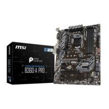 MSI s1151 B360-A PRO (B360-A PRO)