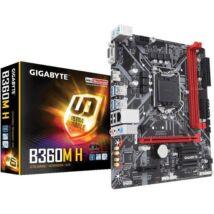 Gigabyte B360M H (B360M H)