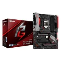 ASRock s1151 B365 PHANTOM GAMING 4 (B365 PHANTOM GAMING 4)