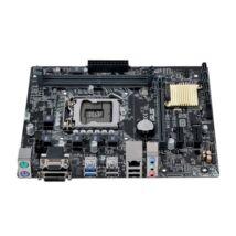 ASUS Alaplap S1151 H110M-K INTEL H110, mATX (H110M-K)