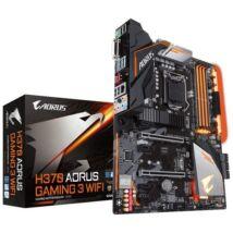 Gigabyte H370 Aorus Gaming 3 WiFi (H370 AORUS GAMING 3 WIFI)
