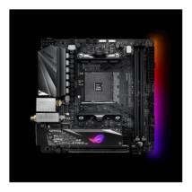 Asus sAM4 ROG STRIX X470-I GAMING (ROG STRIX X470-I GAMING)