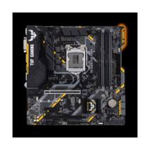 ASUS Alaplap S1151 TUF B365M-PLUS GAMING INTEL B365, mATX (TUF B365M-PLUS GAMING)