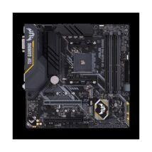 ASUS Alaplap AM4 TUF B450M-PRO GAMING AMD B450, mATX (TUF B450M-PRO GAMING)
