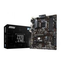 MSI s1151 Z370-A PRO (Z370-A PRO)
