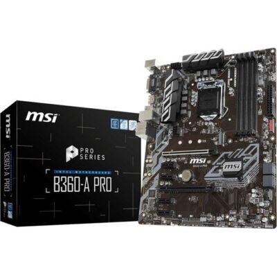 MSI B360-A PRO (7B22-012R)