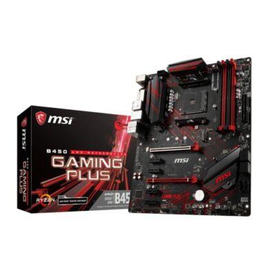 MSI B450 Gaming Plus (7B86-002R)