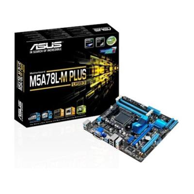 ASUS M5A78L-M Plus USB3.0 (90MB0RB0-M0EAY0)