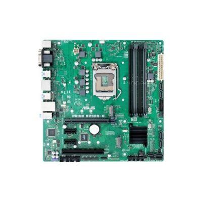 Asus Prime B250M-C (90MB0SQ0-M0EAYM)