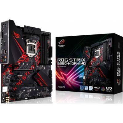 Asus ROG Strix B360-H Gaming (90MB0WM0-M0EAY0)