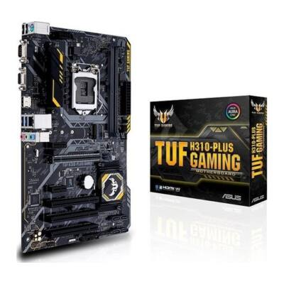 Asus TUF H310-Plus Gaming (90MB0WY0-M0EAY0)