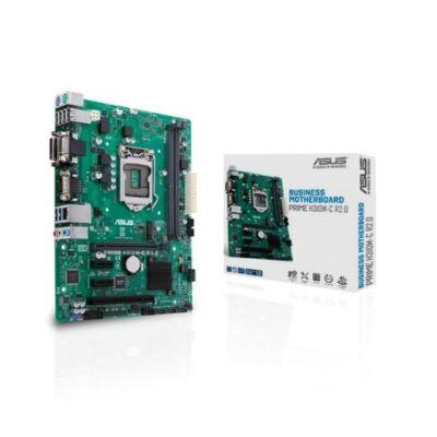 ASUS PRIME H310M-C R2.0 (1151-V2) (D) (90MB0ZM0-M0EAYM)
