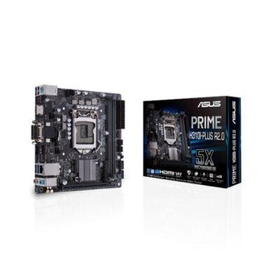 Asus Prime H310I-Plus R2.0 (90MB1090-M0EAY0)