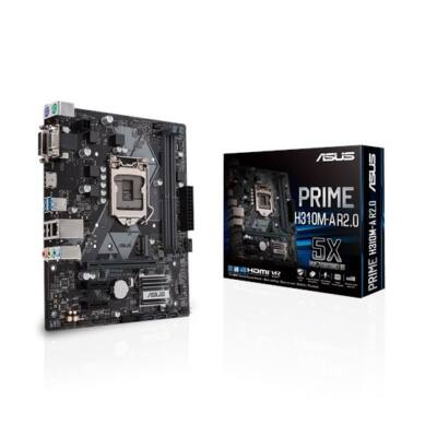Asus s1151 PRIME H310M-A R2.0 (PRIME H310M-A R2.0)