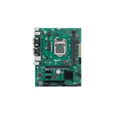 ASUS Alaplap S1151 PRIME H310M-C R2.0 INTEL H310, mATX (PRIME H310M-C R2.0)