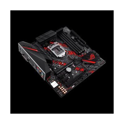 ASUS Alaplap S1151 ROG STRIX B360-G GAMING INTEL B360, mATX (ROG STRIX B360-G GAMING)