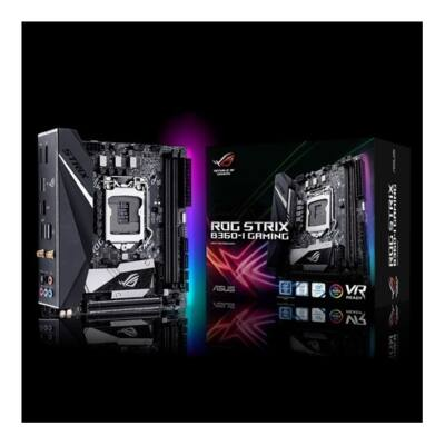 Asus s1151 ROG STRIX B360-I GAMING (ROG STRIX B360-I GAMING)