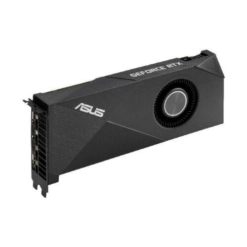 Asus GeForce® RTX 2060 SUPER 8GB Turbo Evo (90YV0DF1-M0NA00)