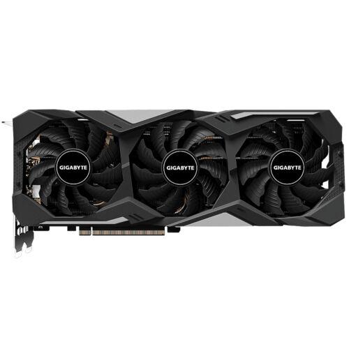 Gigabyte GeForce® RTX 2070 SUPER 8GB GAMING OC 3X (GV-N207SGAMING OC-8GD)