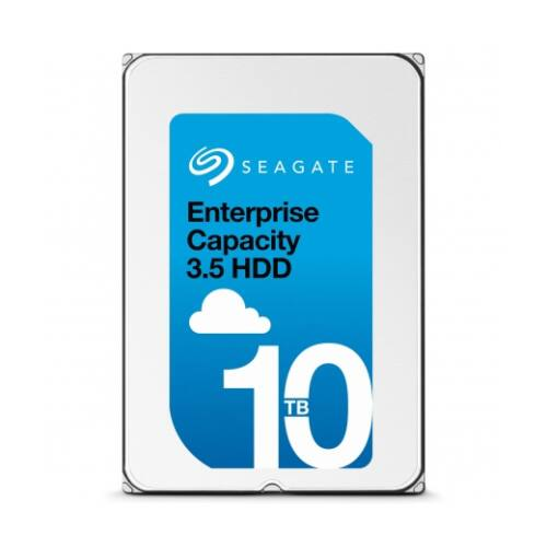 Seagate 10TB Sata-III 256MB Enterprise Capacity 3.5 (ST10000NM0086)