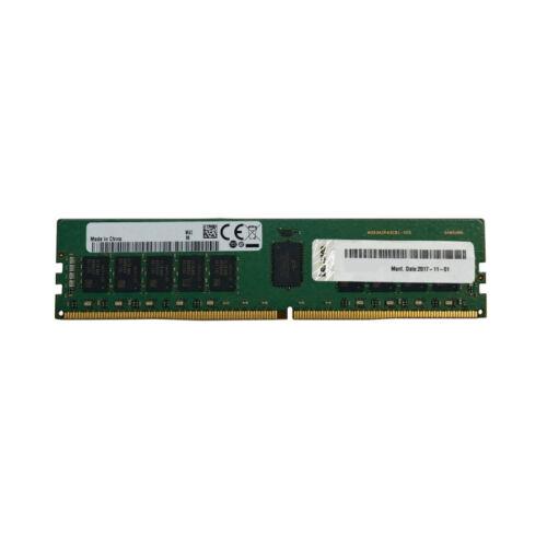 Lenovo 4ZC7A08708 - 16 GB - 1 x 16 GB - DDR4 - 2933 MHz - RDIMM (4ZC7A08708)