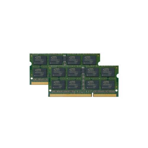 Mushkin 16GB DDR3-1600 - 16 GB - 2 x 8 GB - DDR3 - 1600 MHz (977038A)