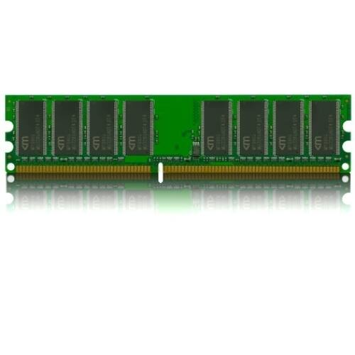 Mushkin SP Series DDR-333 1GB CL2.5 - 1 GB - 1 x 1 GB - DDR - 333 MHz - 184-Pin DIMM (990980)