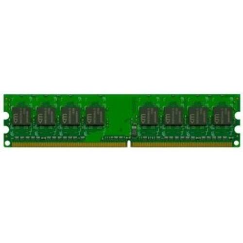 Mushkin 1GB PC2-5300 DDR2 PC2-5300 - 1 GB - DDR2 - 667 MHz (991501)