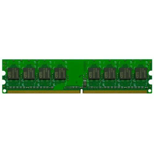 Mushkin 991556 - 2 GB - 1 x 2 GB - DDR2 - 667 MHz - 240-pin DIMM (991556)