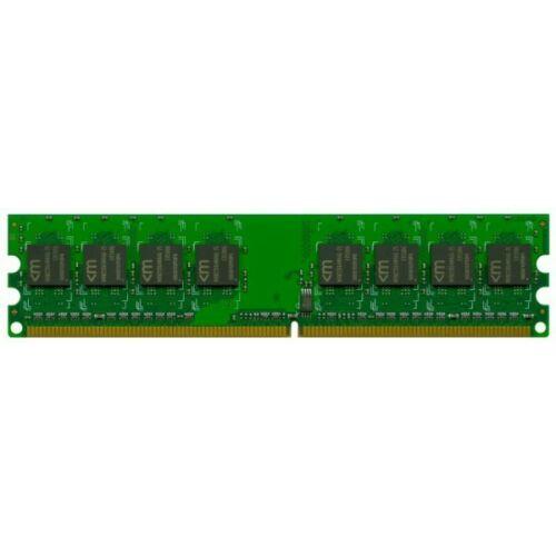 Mushkin 2GB DDR2 PC2-6400 Kit - 2 GB - 1 x 2 GB - DDR2 - 800 MHz - 240-pin DIMM (991558)