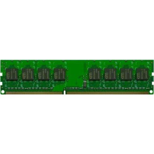 Mushkin 2GB DDR3-1066 memóriamodul 1 x 2 GB 1066 Mhz (991573)