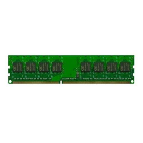 Mushkin 2GB DDR3 PC3-10666 Kit - 2 GB - 1 x 2 GB - DDR3 - 1333 MHz - 240-pin DIMM (991586)