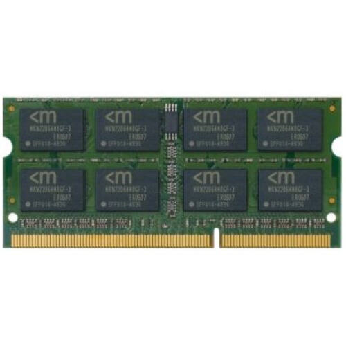 Mushkin 991643 - 2 GB - 1 x 2 GB - DDR3 - 1066 MHz (991643)