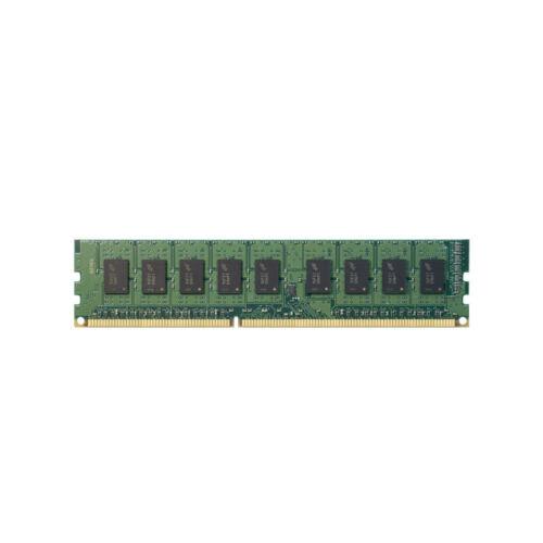 Mushkin 4GB PC3-10666 memóriamodul 1 x 4 GB DDR3 1333 Mhz ECC (991714)