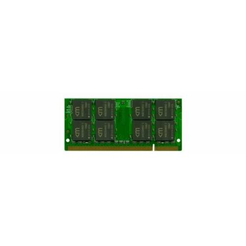 Mushkin 4GB PC2-6400 - 4 GB - 1 x 4 GB - DDR2 - 800 MHz - 200-pin SO-DIMM (991741)