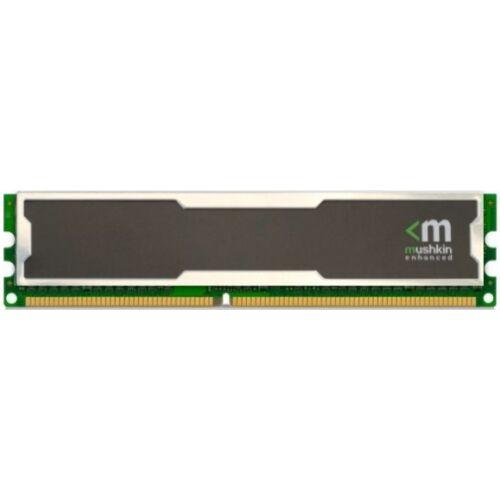 Mushkin 1GB PC3200 - 1 GB - 1 x 1 GB - DDR - 400 MHz (991754)