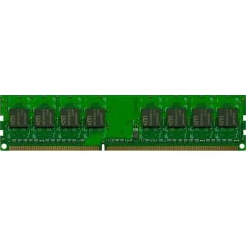 Mushkin 4GB DDR3 PC3-10666 - 4 GB - 1 x 4 GB - DDR3 - 1333 MHz - 240-pin DIMM (991769)