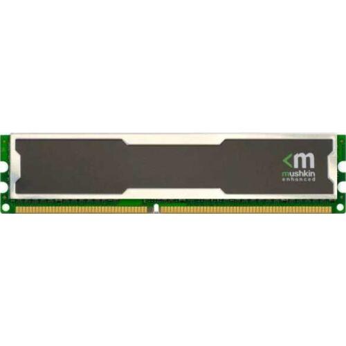 Mushkin 4GB DDR3-1333 - 4 GB - 1 x 4 GB - DDR3 - 1333 MHz - 240-pin DIMM (991770)
