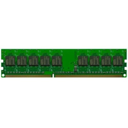 Mushkin 8GB DDR3-1600 - 8 GB - 1 x 8 GB - DDR3 - 1600 MHz (992025)