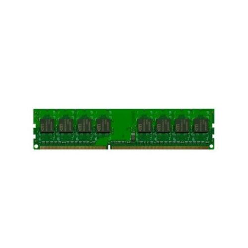 Mushkin 8GB DDR3 UDIMM PC3-12800 - 8 GB - 1 x 8 GB - DDR3 - 1600 MHz - Green (992031)