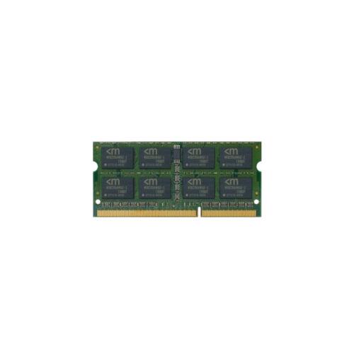 Mushkin 4GB DDR3-1600 - 4 GB - 1 x 4 GB - DDR3 - 1600 MHz (992037)