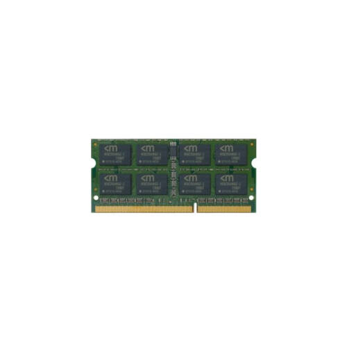 Mushkin 4GB DDR3-1600 memóriamodul 1 x 4 GB 1600 Mhz (992037)