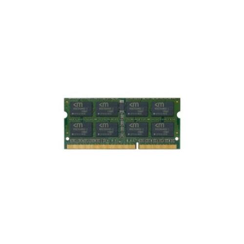 Mushkin 8GB DDR3 SODIMM PC3-12800 - 8 GB - 1 x 8 GB - DDR3 - 1600 MHz - Green (992038)