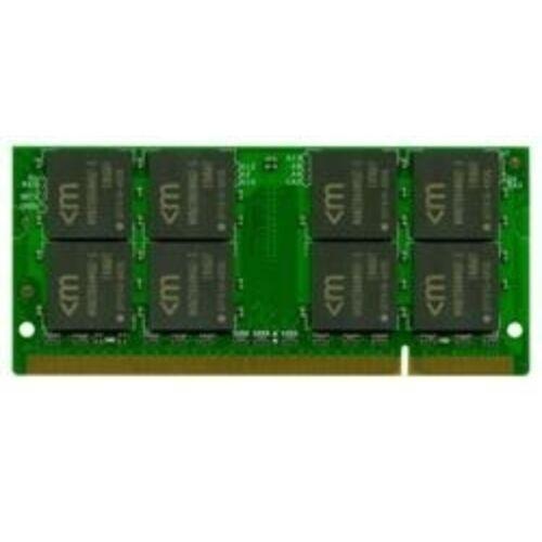Mushkin 2x2GB DDR2 SODIMM PC2-5300 - 4 GB - DDR2 - 667 MHz (996559)