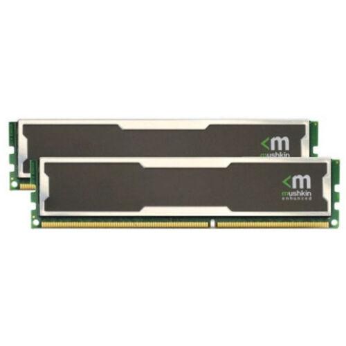 Mushkin 996760 memóriamodul 4 GB 2 x 2 GB DDR2 800 Mhz (996760)
