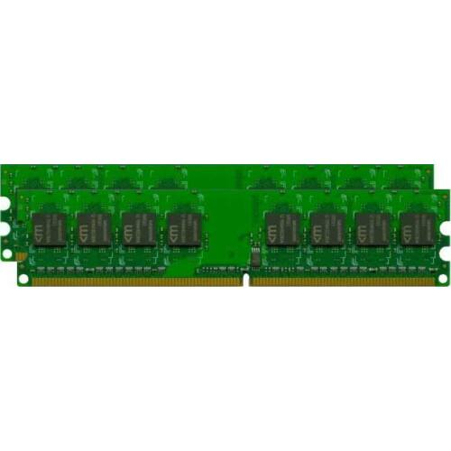 Mushkin 8GB PC3-10666 - 8 GB - 2 x 4 GB - DDR3 - 1333 MHz - 240-pin DIMM (996769)