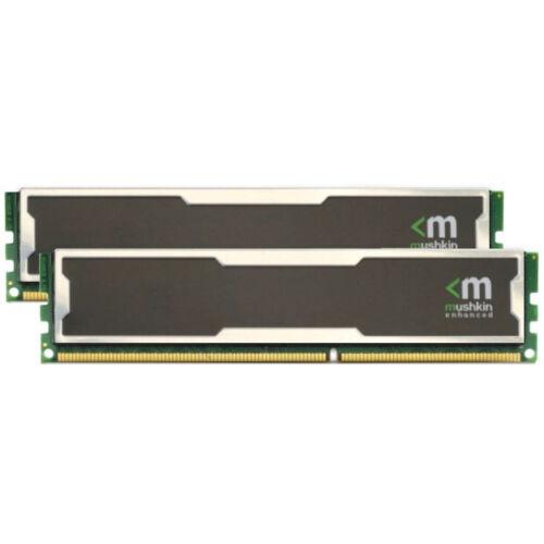 Mushkin 996770 - 8 GB - 2 x 4 GB - DDR3 - 1333 MHz (996770)